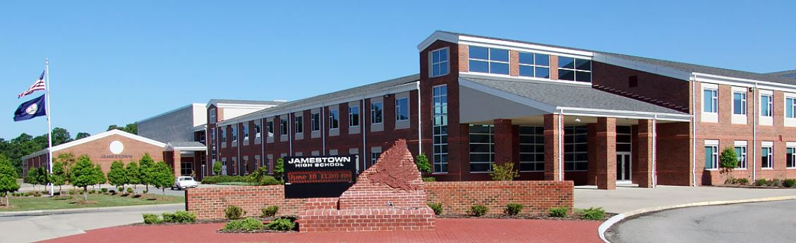 jamestown-high-school-williamsburg-va